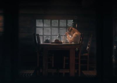 The Virginian (2021)